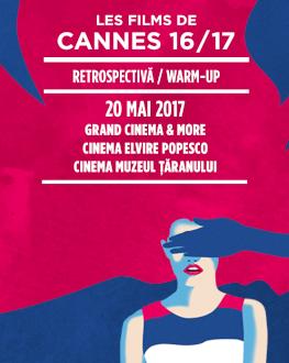 Forushande / The Salesman Les Films de CANNES 16/17 retrospectivă/warm-up
