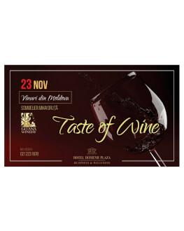 The Taste of Wine Citroniers