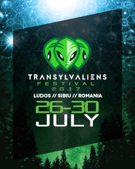 Transylvaliens Festival 2017