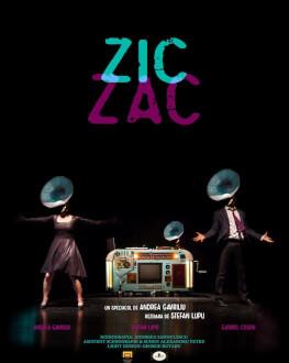 Zic Zac UNDERCLOUD 2017 - Spectacol invitat