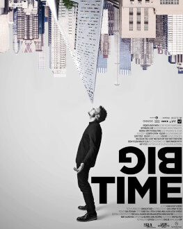 BIG Time UrbanEye Film Festival 2017