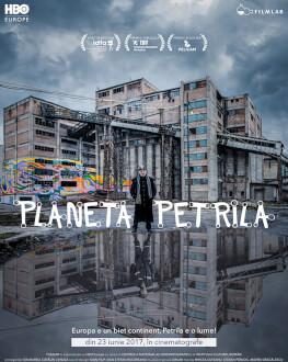 Planeta Petrila UrbanEye Film Festival 2017