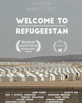 Welcome to Refugeestan UrbanEye Film Festival 2017