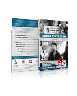 Sahia Vintage III: copii DVD - One World Romania
