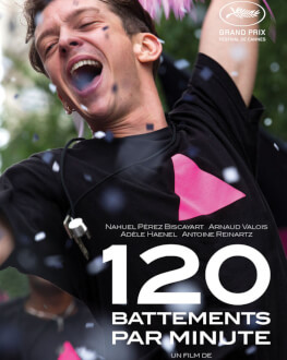 120 battements par minute / 120 BPM Deschiderea oficială Zilele Filmului Lux