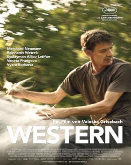 Western Zilele Filmului Lux