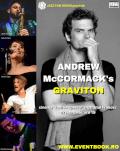 Andrew McCormack's Graviton la Jazz Fan Rising primul concert în România