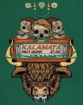 Kalamata [de], Riot Monk [ro] Concert