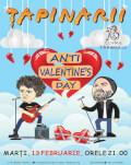 Țapinarii - Anti Valentine's Day Concert