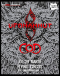Ufomammut / C.O.D. Live at Flying Circus