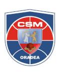CSM CSU Oradea vs BC Mureș Liga Națională de baschet masculin, etapa 15