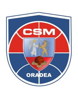 CSM CSU Oradea vs Phoenix Galați Liga Națională de baschet masculin - ediția 2017/18, etapa 16
