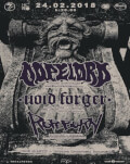 Dopelord / Void Forger / Ropeburn