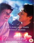 Don´t Ever Wipe Tears Without Gloves / Torka aldrig tårar utan handskar