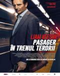 The Commuter / Pasager în trenul terorii Premieră