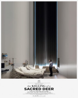 The Killing of a Sacred Deer Avanpremieră