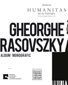 Lansare album Gheorghe Rasovszky Albumul monografic dedicat artistului Gheorghe Rasovszky,