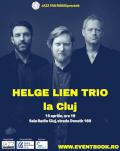 Helge Lien Trio la Cluj un concert Jazz Fan Rising