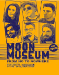 Moon Museum - lansare de album