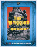 The Myrrors [US] & RoadkillSoda [RO] Live