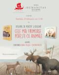 Cele mai frumoase povești cu animale Atelier de povestit și desenat