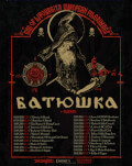 Batushka + support TBA