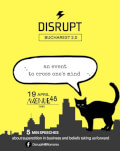 DisruptHR Bucharest 2.0 THE REBELLIOUS FUTURE OF HR