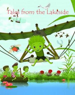 Lengemesék / Povești de la malul lacului