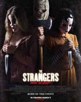 Necunoscuţii: Prădători în noapte Strangers: Prey at Night