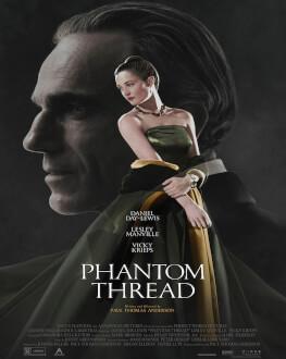 Phantom Thread / Firul Fantomă