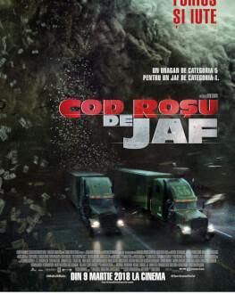 The Hurricane Heist / Cod roşu de jaf Avanpremieră