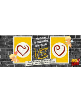 Impro Battle - Valentine's Day