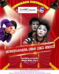 Kids MiM Show Spectacol de teatru interactiv