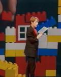 Every Wall is A Door / Fiecare zid e o poartă One World Romania 2018