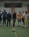 Fotbal infinit / Infinite Football One World Romania 2018
