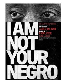 I Am Not Your Negro / Nu sunt negrul vostru One World Romania 2018