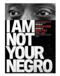 I Am Not Your Negro / Nu sunt negrul vostru One World Romania 2018