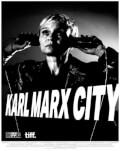 Karl Marx City One World Romania 2018