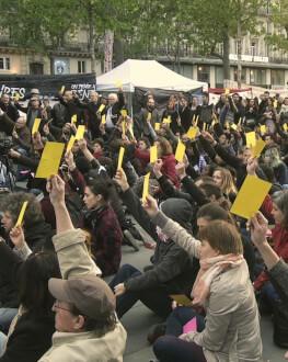 L'assemblée / Adunarea One World Romania 2018