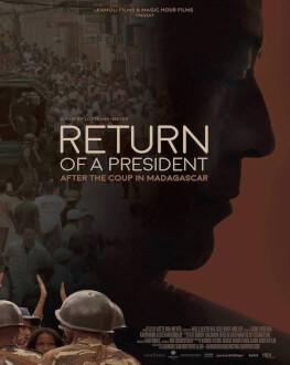 Return of a President – After the Coup in Madagascar / Întoarcerea președintelui în Madagascar One World Romania 2018
