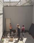 Rezidentele / The Residents (work-in-progress) One World Romania 2018