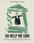 So Help Me God / Judecătoarea de instrucție One World Romania 2018