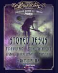Soundart Festival Cluj Napoca Stoned Jesus / Puta Volcano / Somali Yacht Club / Lowbau / Groove Therapist / Purple Dino +  more TBA