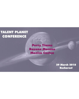 Talent Planet Conference