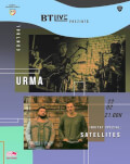 URMA. Invitati: Satellites la BT Live