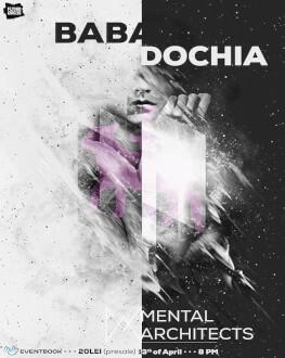 Baba Dochia [RO] & Mental Architects [BG] Live