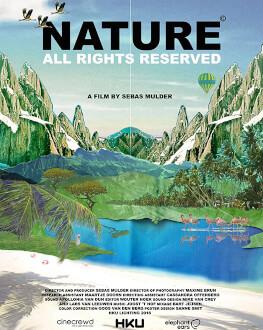 Human Nature / Mother Nature  – competiție internațională Festivalul Internațional de Film Experimental București BIEFF 2018