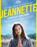 Jeannette, the Childhood of Joan of Arc (r. Bruno Dumont) Festivalul Internațional de Film Experimental București BIEFF 2018