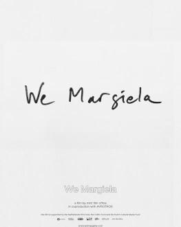We Margiela Deschiderea Bucharest Fashion Film Festival 2018