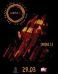 Urma - Spring 15